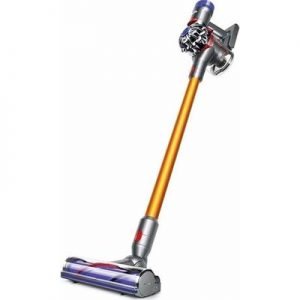 Dyson V8 Absolute 21.6 V Charged Upright Vacuum
