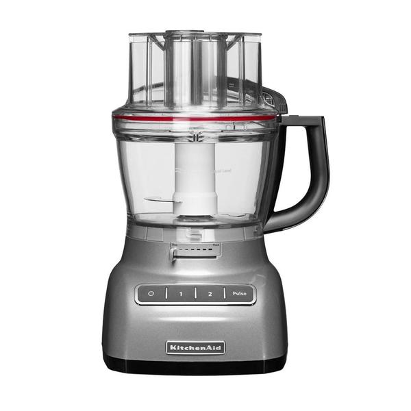 Kitchenaid 5KFP1335 3.1 L Keukenmachine Gray