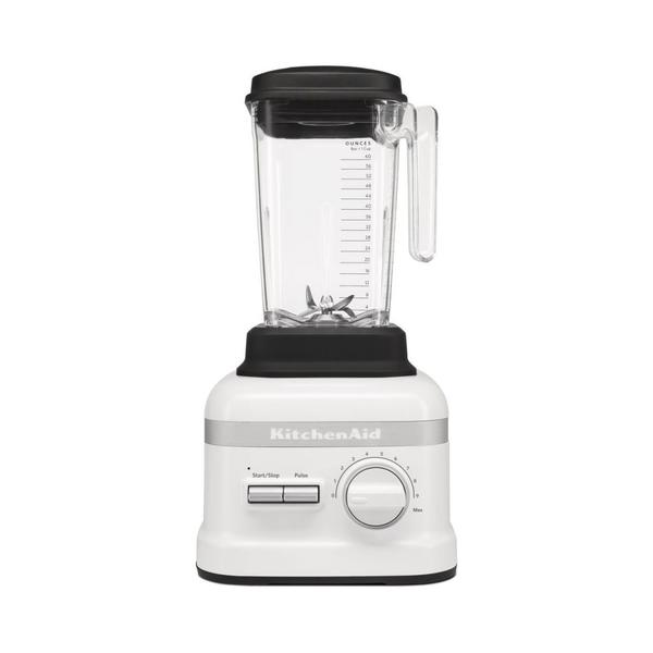 Kitchenaid 5KSB6060 Artisan High Performance Blender White
