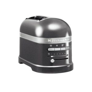 Kitchenaid 5KMT2204 Toaster 2 Slice Silver