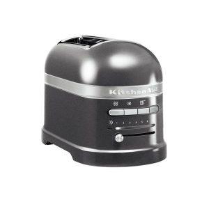 Kitchenaid 5KMT2204 Ekmek Kızartma Makinesi Gümüş Renk