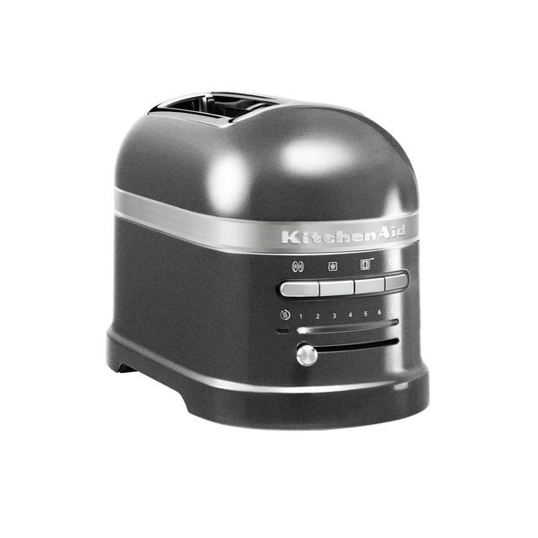 Kitchenaid 5KMT2204 Broodrooster Gray