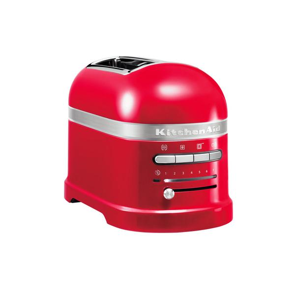 Kitchenaid 5KMT2204 Broodrooster Red