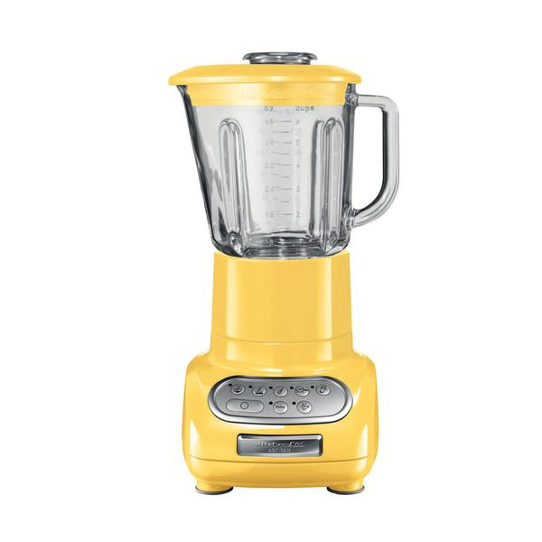 Kitchenaid 5KSB5553 Sarı Blender
