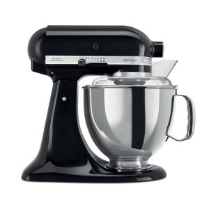Kitchenaid Artisan 5KSM175PS 4.8 Litre Black