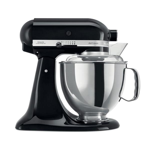 Kitchenaid Artisan 5KSM175PS 4.8 L KitchenChef Black