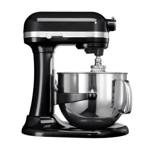 KitchenAid Artisan 5KSM7580X Mixer Black