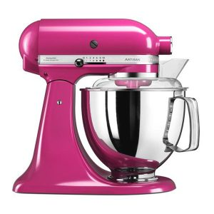 Kitchenaid Artisan Stand Mixer 4.8 L 5KSM175PSECB Blackberry