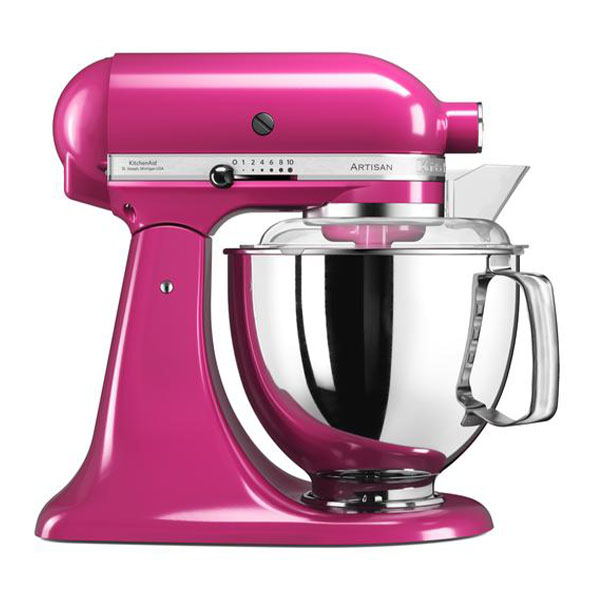 Kitchenaid Artisan Stand Mixer 4.8 L- 5KSM175PSECB – Boysenberry