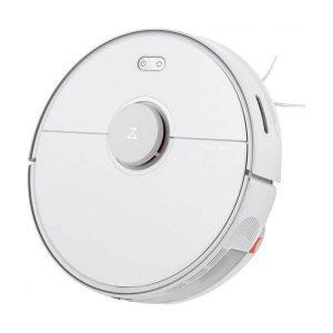 Roborock S5 Max Robot Süpürge Beyaz ( İthalatçı Garantili )