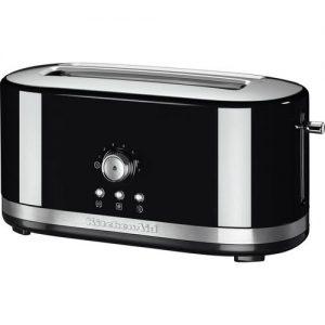 KitchenAid Toaster 5KMT 4116EO Black Color