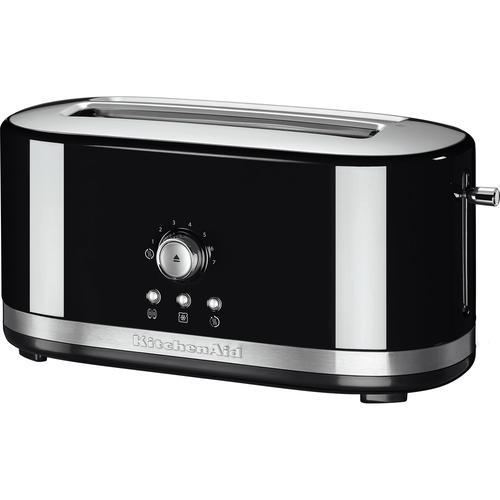 KitchenAid Broodrooster 5KMT 4116EO Zwarte Kleur