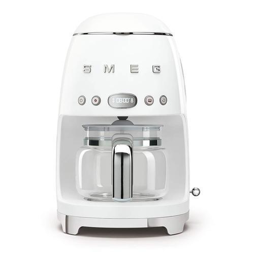 SMEG Koffiezetapparaat DCFO2WHEU Witte Kleur