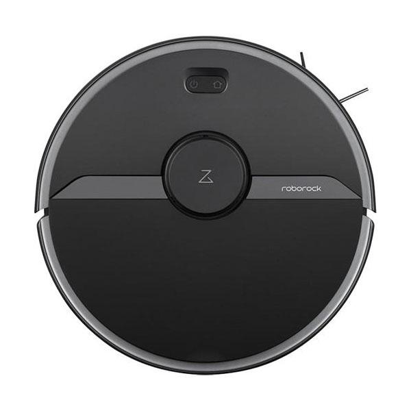Roborock S6 Pure Robot Vacuum Cleaner Black