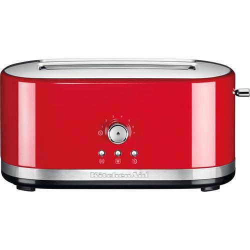 KitchenAid Broodrooster 5KMT4116 EER Rood