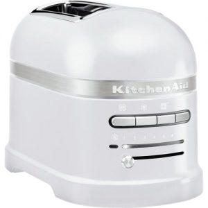 KitchenAid Toaster 5KMT2204EFP Pearl White Color