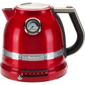 Kitchenaid Kettle 5KEKI 522ECA 1.5L Kırmızı