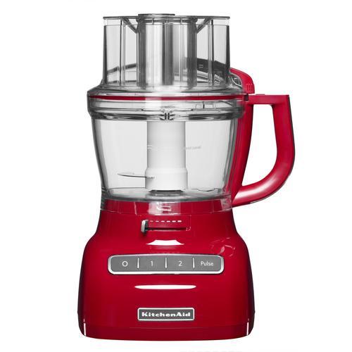 Kitchenaid Keukenmachine 5KFP1335EER 3.1L Rood