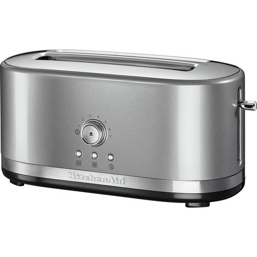 KitchenAid Broodrooster 5KMT4116 ECU Zilver