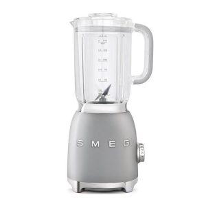 SMEG Blender BLF0'ISV Gümüş