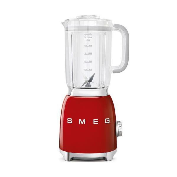 SMEG Blender BLFOI RDE Rode Kleur