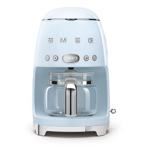 SMEG Koffiezetapparaat DCFO2PBEU Pastelblauwe kleur